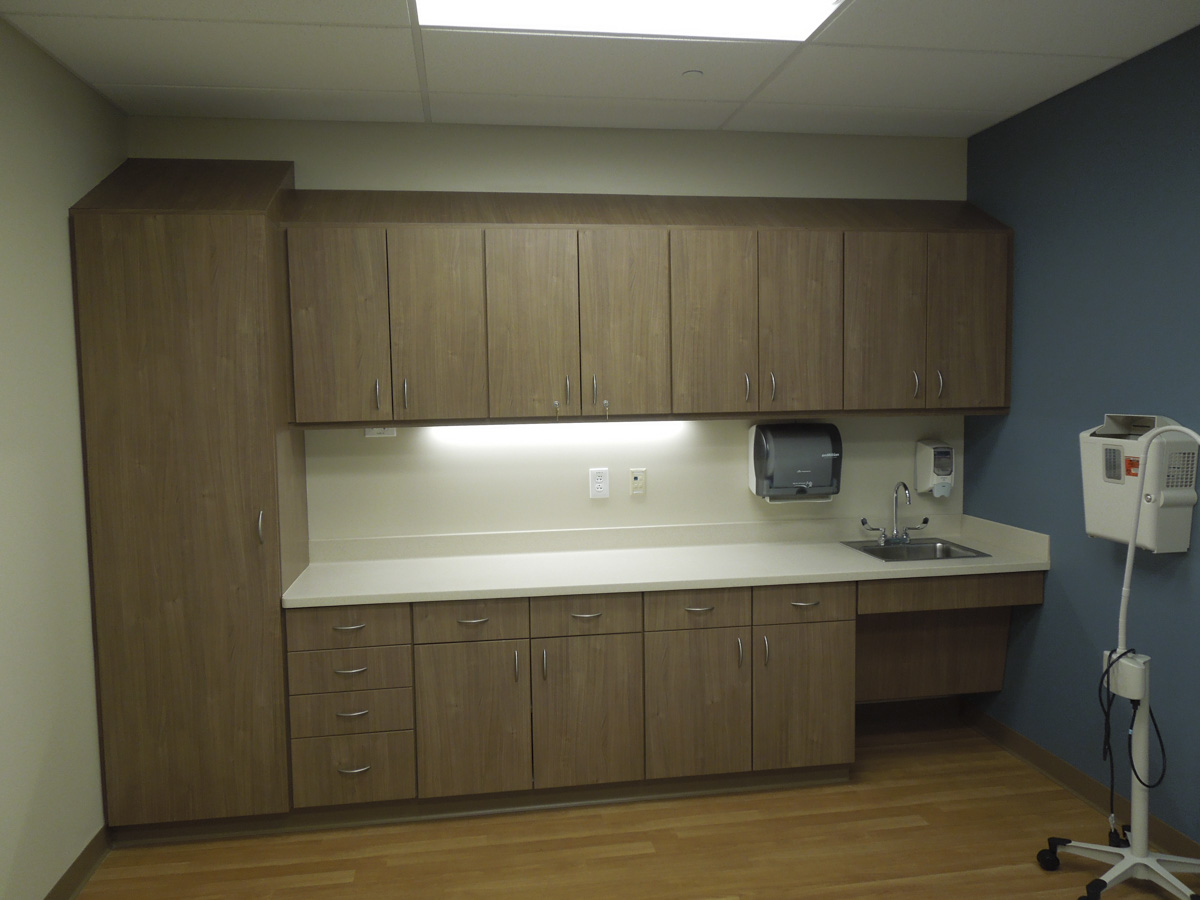 Office Cabinetry In Company Columbus, OH